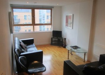 Thumbnail 1 bed flat for sale in Gateway West, East Street, Leeds