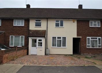 Thumbnail 3 bed terraced house for sale in Croxley Green, St Pauls Cray, Orpington