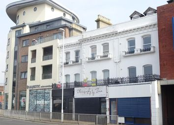 Thumbnail 1 bed flat to rent in Chapel Road, Worthing, West Sussex