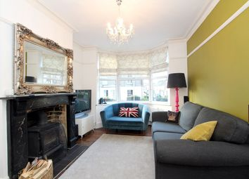 4 bed terraced house for sale in Alma Road, St.Albans AL1