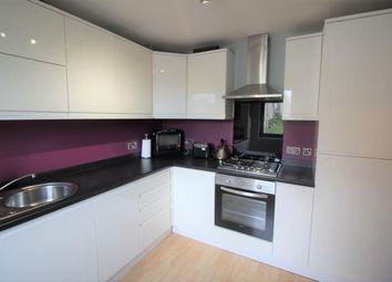 Thumbnail 2 bed flat to rent in Merkland Road East, Aberdeen