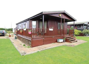 2 bed property for sale in Lakeside, Milestone Caravan Park, Great North Road, Cromwell, Newark NG23