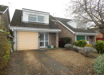 Thumbnail 3 bed detached house to rent in Fettiplace Road, Marcham, Abingdon