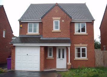 Thumbnail 5 bed detached house to rent in Papillon Drive, Off Barlows Lane, Aintree