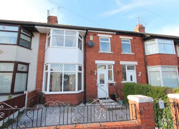 Thumbnail 3 bed terraced house for sale in Ivy Avenue, Blackpool