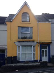 Thumbnail 7 bed terraced house to rent in Glanmor Rd, Swansea