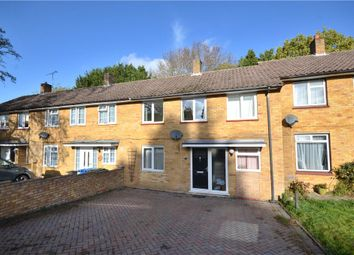 Thumbnail 3 bed terraced house for sale in Littledale Close, Bracknell, Berkshire
