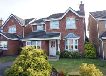 Thumbnail 3 bedroom detached house for sale in Chestnut Walk, Melling