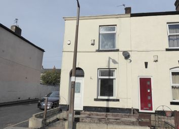 Thumbnail 2 bed terraced house to rent in Shaw Street, Bury