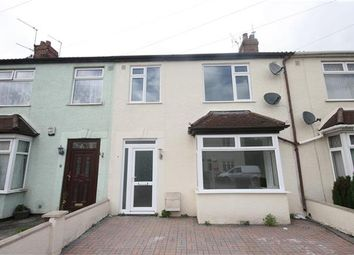 Thumbnail 3 bedroom terraced house for sale in Deep Pit Road, Speedwell, Bristol
