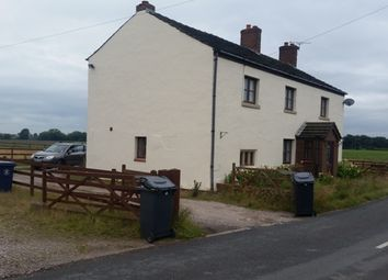 Thumbnail 3 bed farmhouse to rent in Malt House Farm, Narrow Lane, Halsall, Lancashire