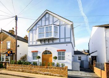 Thumbnail 6 bed link-detached house for sale in New Road, Ham, Richmond