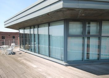 Thumbnail 2 bed flat for sale in Hurst Street, Liverpool