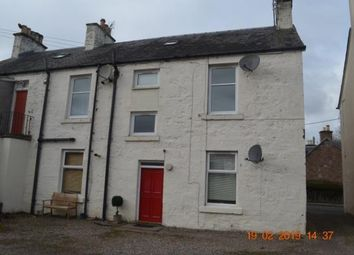 Thumbnail 1 bed flat to rent in Emma Street, Blairgowrie