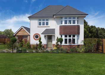 Thumbnail 3 bed detached house for sale in Blaise Park, Milton Heights, Abindgon, Oxfordshire