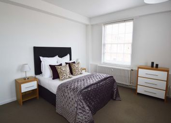 Thumbnail 2 bed flat to rent in Dolphin Square, London