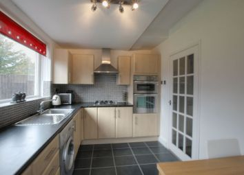 Thumbnail 2 bed semi-detached house for sale in Second Avenue, Blyth
