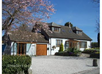 Thumbnail 4 bed detached bungalow for sale in Cartmel, Grange-Over-Sands