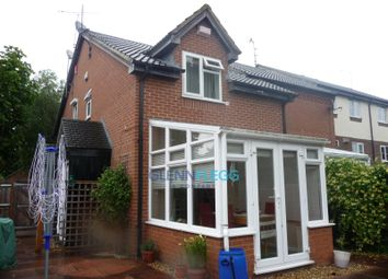 Thumbnail 1 bed end terrace house to rent in Littlebrook Avenue, Burnham, Bucks