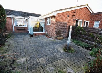 Thumbnail 2 bed bungalow for sale in Littell Tweed, Springfield, Chelmsford