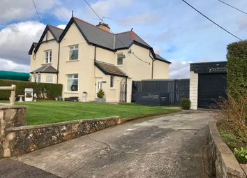 3 bed semi-detached house for sale in Swanbridge Road, Sully, Penarth CF64