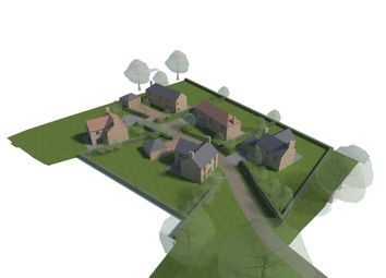 Thumbnail 4 bedroom detached house for sale in The Stocks, Church Lane, Alvingham LN110Qd