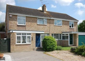Thumbnail 4 bed semi-detached house for sale in East Bridge Road, South Woodham Ferrers
