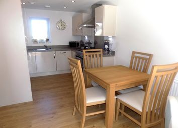 Thumbnail 2 bed flat to rent in Cressy Quay, City Centre, Chelmford