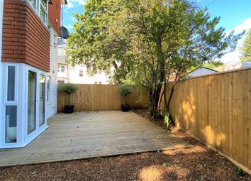 2 bed flat for sale in Commercial Road, Parkstone, Poole BH14