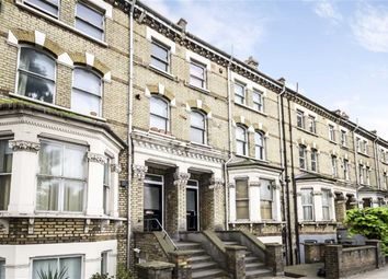 Thumbnail 1 bed flat to rent in Talgarth Road, London