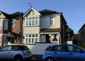 Thumbnail 3 bed detached house for sale in Cedar Road, Portswood, Southampton, Hampshire