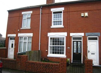 Thumbnail 2 bed terraced house for sale in Shakespeare Street, Stoke, Coventry