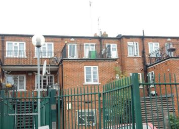 Thumbnail 2 bed flat for sale in Lady Margaret Rd, Southall