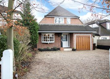 Thumbnail 5 bed detached house for sale in Mount Pleasant Lane, Bricket Wood, St. Albans, Hertfordshire