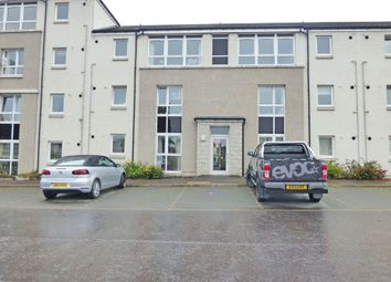 Thumbnail 2 bed flat for sale in Farburn Place, Dyce