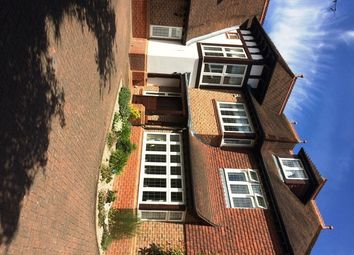 Thumbnail 6 bed detached house to rent in Bramble Close, Langley Park, Beckenham