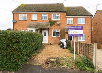 Thumbnail 1 bed terraced house for sale in Griffin Close, Stow On The Wold, Gloucestershire
