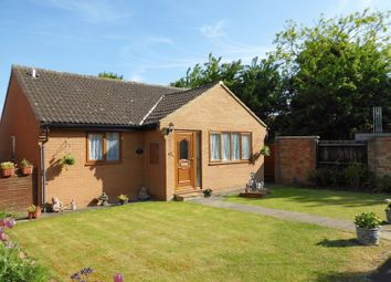 Thumbnail 2 bed detached bungalow for sale in Wear Road, Bicester