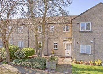 Thumbnail 1 bed flat for sale in Walkers Row, Yeadon, Leeds