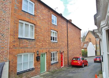 Thumbnail 2 bedroom cottage for sale in Bristle Hill, Buckingham