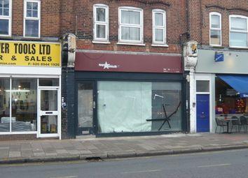 Thumbnail Retail premises to let in 535 Garratt Lane, Earlsfield
