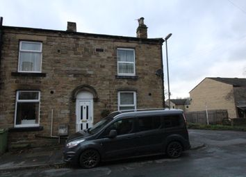 Thumbnail 1 bed end terrace house to rent in Commercial Street, Heckmondwike