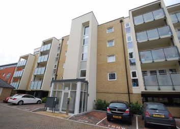 Thumbnail 2 bed flat for sale in Perkins Gardens, Ickenham, Uxbridge