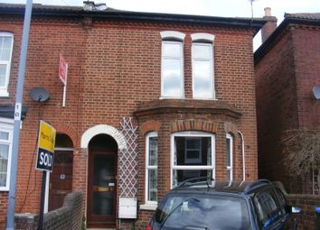 Thumbnail 6 bed property to rent in Avenue Road, Portswood, Southampton