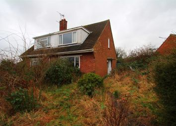 3 bed semi-detached house for sale in Burgin Road, Anstey, Leicester LE7