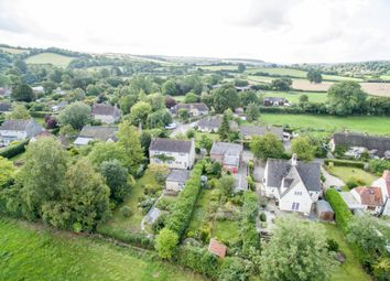 Thumbnail 4 bed detached house for sale in West Street, Fontmell Magna, Shaftesbury