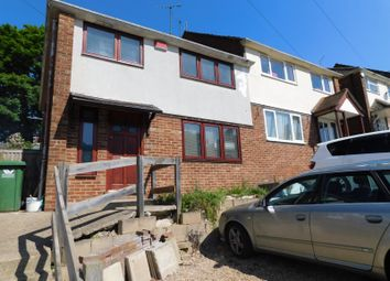 Thumbnail 3 bed semi-detached house to rent in Hillview Road, High Wycombe
