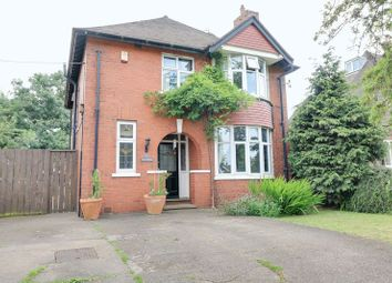 Thumbnail 4 bed detached house for sale in Old Brumby Street, Scunthorpe