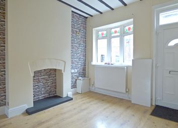 Thumbnail 2 bedroom property to rent in Whitmore Street, Hanley, Stoke-On-Trent