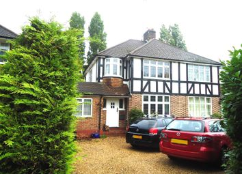 Thumbnail 3 bedroom shared accommodation to rent in Oriental Road, Woking